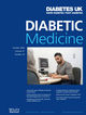 Diabetic Medicine (DME) cover image
