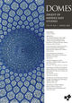 Digest of Middle East Studies (DOM3) cover image