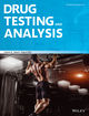 Drug Testing and Analysis (DTA) cover image