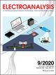 Electroanalysis (E049) cover image