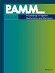 PAMM (E130) cover image
