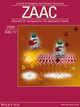 Zeitschrift für anorganische und allgemeine Chemie (E260) cover image