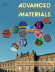 Advanced Engineering Materials (E266) cover image