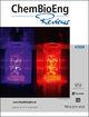 ChemBioEng Reviews (E326) cover image