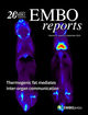 EMBO reports (E327) cover image