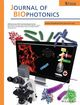 Journal of Biophotonics (E475) cover image