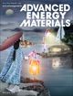 Advanced Energy Materials (E528) cover image