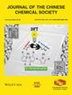 Journal of the Chinese Chemical Society (E600) cover image