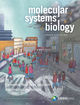 Molecular Systems Biology (E705) cover image