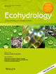 Ecohydrology (ECO2) cover image