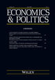 Economics & Politics (ECPO) cover image