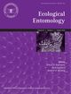 Ecological Entomology (EEN) cover image