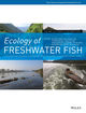 Ecology of Freshwater Fish (EFF2) cover image