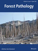 Forest Pathology (EFP2) cover image
