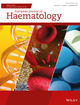 European Journal of Haematology (EJH) cover image