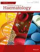 European Journal of Haematology (EJH) cover image