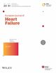 European Journal of Heart Failure (EJHF) cover image