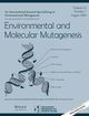 Environmental and Molecular Mutagenesis (EM2) cover image