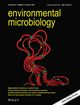 Environmental Microbiology (EMI) cover image