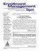 Enrollment Management Report (EMT) cover image