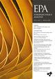 European Policy Analysis (EPA2) cover image