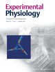 Experimental Physiology (EPH2) cover image
