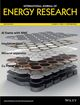 International Journal of Energy Research (ER) cover image