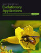 Evolutionary Applications (EVA2) cover image