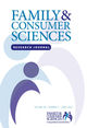 Family and Consumer Sciences Research Journal (FCSR) cover image