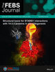 The FEBS Journal (FEB3) cover image