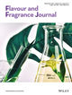 Flavour and Fragrance Journal (FFJ) cover image
