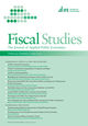 Fiscal Studies (FISC) cover image