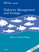 Fisheries Management and Ecology (FME) cover image