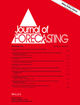 Journal of Forecasting (FOR) cover image