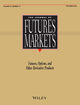 Journal of Futures Markets (FUT) cover image