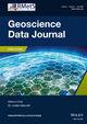 Geoscience Data Journal (GDJ3) cover image
