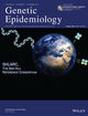 Genetic Epidemiology (GEP3) cover image