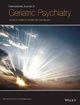 International Journal of Geriatric Psychiatry (GPS) cover image