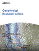 Geophysical Research Letters (GRL3) cover image