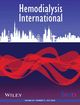 Hemodialysis International (HDI) cover image