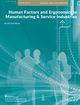 Human Factors and Ergonomics in Manufacturing & Service Industries (HFM2) cover image