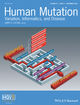 Human Mutation (HUMU) cover image