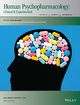 Human Psychopharmacology: Clinical and Experimental (HUP2) cover image