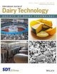 International Journal of Dairy Technology (IDT) cover image