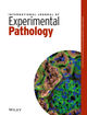 International Journal of Experimental Pathology (IEP2) cover image