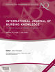 International Journal of Nursing Knowledge (IJN4) cover image