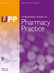 International Journal of Pharmacy Practice (IJPP) cover image