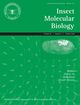 Insect Molecular Biology (IMB) cover image