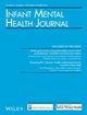Infant Mental Health Journal (IMHJ) cover image