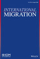 International Migration (IMI3) cover image